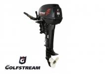 Лодочный мотор Golfstream T9.9BMS