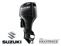 Мотор лодочный Suzuki DF175 ATL (X, ZX, ZL)
