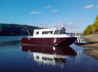 RusBoat-85