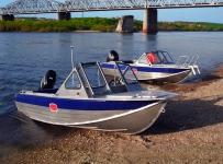 RusBoat-45