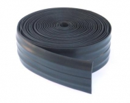 Лента PVC 60 мм черная