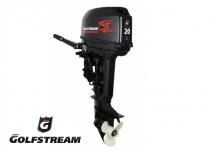 Лодочный мотор Golfstream T20BMS