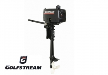 Лодочный мотор Golfstream T2.6BMS