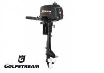 Лодочный мотор Golfstream TC3.6BMS