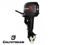 Лодочный мотор Golfstream T30ABMS