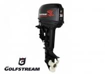 Лодочный мотор Golfstream T30AFWS