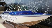 NorthSilver Fish 470