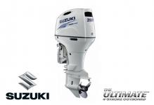 Мотор лодочный Suzuki DF200A TL(ZL/TX/ZX) WHITE