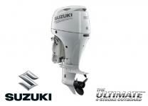 Мотор лодочный Suzuki DF90ATL(X) WHITE