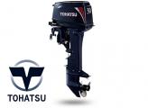 Мотор лодочный Tohatsu M 30 EPS