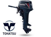 Мотор лодочный Tohatsu M 9.9 S