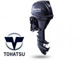 Мотор лодочный Tohatsu MFS 30 EPTL
