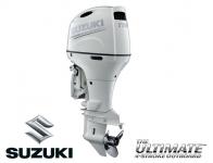 Мотор лодочный Suzuki DF175 APL WHITE