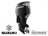 Мотор лодочный Suzuki DF350 ATX