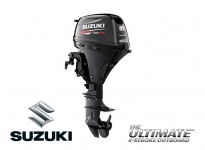 Мотор лодочный Suzuki DF9.9BTL