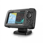 Эхолот Lowrance HOOK Reveal 5x SplitShot 83/200