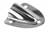 Крышка вентиляционная 40х44х11.5х0,6 мм