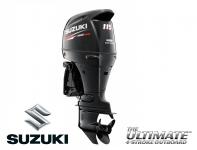 Мотор лодочный Suzuki DF115ATL(X)