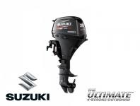 Мотор лодочный Suzuki DF20ARS(L)