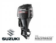 Мотор лодочный Suzuki DF250APX(APXX)