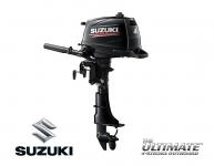 Мотор лодочный Suzuki DF4AS(L)