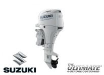 Мотор лодочный Suzuki DF60ATS(L) WHITE