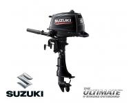 Мотор лодочный Suzuki DF5 AS(L)