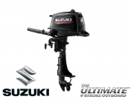 Мотор лодочный Suzuki DF6 AS(L)