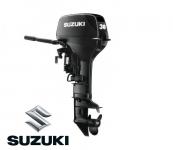 Мотор лодочный Suzuki DT30ES(L)