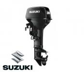 Мотор лодочный Suzuki DT30RS(L)