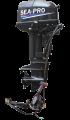 Лодочный мотор SEA-PRO T30SE