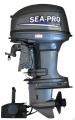 Лодочный мотор SEA-PRO T 40 SE